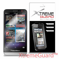 XtremeGuard LCD Screen Protector Shield For Blackberry Z30 (Ultra Clear)