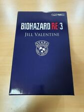 BIOHAZARD RE:3 (RESIDENT EVIL 3) Jill Valentine Figure COLLECTOR'S EDITION NEW