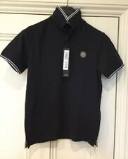 Stone Island Polo Shirt Size Small BNWT RRP £130