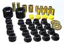 Suspension Control Arm Bushing Kit fits 2010-2012 Chevrolet Camaro  ENERGY SUSPE