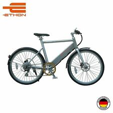 Urban-Bike-neues Design-26 Zoll-Herren-E-Bike-Pedelec 250 Watt 36V UPE 1499!!!