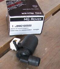 MG Rover 400 Rear Window Windscreen Washer Pump DMC100500 414 416 418 420 New