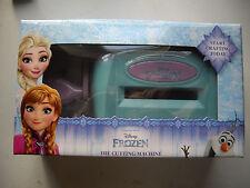 Tattered Lace Frozen Die Cutting Machine