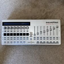 Novation Zero SL Mk2 MKii - Working - Good Condition - No Cable - Novation