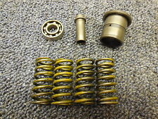 1984 Honda XR500 Clutch hardware parts lot 84 XR500R