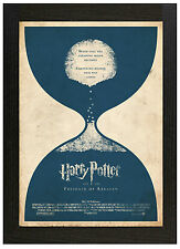 A3 Framed Poster Harry Potter and the Prisoner of Azkaban Picture