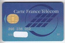 TELECARTE / PHONECARD .. CARTE FRANCE TELECOM SELECTION PRO PUCE BULL S/N° V°