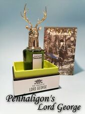 Penhaligon's The Tragedy of Lord George 2.5 fl.oz 75ml New With Box Man Unisex!!