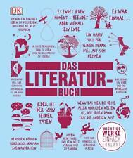 Das Literatur-Buch (2017, Gebundene Ausgabe)