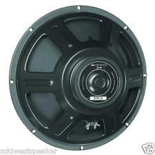 "Eminence Alpha-15A - 15"" Pro Audio Woofer 8 ohm 200 Watts - Free Us Shipping!"