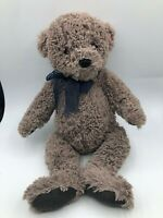 Gotta Getta Gund Skyler Brown Teddy Bear Plush Kids Soft Stuffed Toy Animal