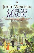 A Mislaid Magic-ExLibrary