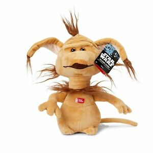 """Star Wars Salacious Crumb Plush Toy 9"""" Talking Doll"""