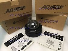 NEW! American Dynamics ADCBH0922CP CCTV 540TVL 9-22mm PAL Security Color Camera