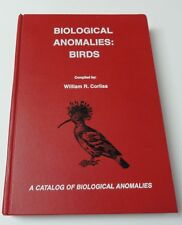 William R. Corliss Mammals and Birds Anomalies Book Set (Sourcebook Project)