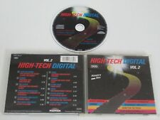 Various/High-Tech Digital Vol.2 (Polyphonic 816 778-2) CD Album