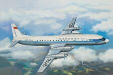1/144 Eastern Express IL-18A/B Airliner Model Kit 14464