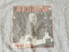 Rare The Shining horror movie T-shirt serial killer, cult film, Jack Nicholson