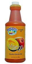 Fruit-N-Ice - Blender Mix Mango 3:1 Bottle