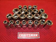 Craftsman - 1/2