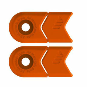 All Mountain Style Crank Defender, Orange