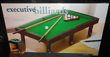 Executive Billiards (Perfect Solutions) SEALED