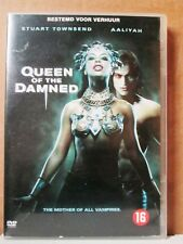 Queen Of The Damned (2002) Aaliyah - Stuart Townsend