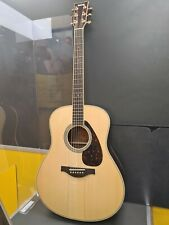 More details for yamaha ll6rm acoustic guitar