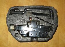 Renault Megane Senic Wagenheber Bordwerkzeug vehicle tool kit tools 7700834656 D