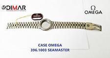 CAJA/CASE  ORIGINAL OMEGA 396.1003 SEAMASTER  CASE 32mm  SIN CRISTAL