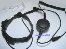 4-036M Throat Vibration Mic FOR FD-150 FD-450 GP88