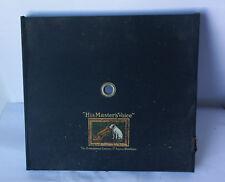 Gramophone HMV Portable part lid 16 X 14cm parts