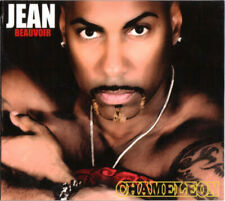 JEAN BEAUVOIR - Chameleon - CD / Digi-Pack - Neu / OVP