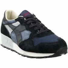 Diadora TRIDENT 90 S  Casual   Sneakers Blue - Mens - Size 9.5 D