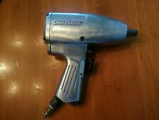 Craftsman 1/2-In. Pneumatic Air Impact Wrench Tool Model 875.199941