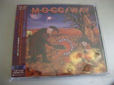 Mogg / Way – Chocolate Box (1999) Steamhammer – CRCL-4738  Japan NEW w/ obi