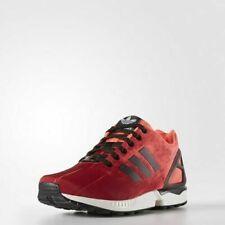 Adidas Originals ZX Flux Decon Sneakers New, Red October Q16516 SIZE 11