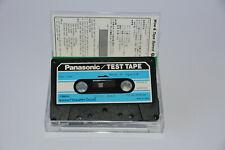 Panasonic QZZCWAT Reference Professional Calibration Tape