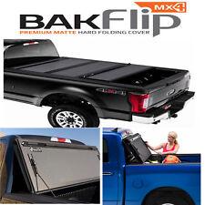 BAK 448329 BAKFLIP MX4 Hard Folding Tonneau Cover 2015-2018 Ford F-150 5'6 Bed