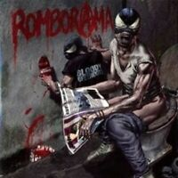 """THE BLOODY BEETROOTS """"ROMBORAMA"""" CD ELECTRO NEW"""