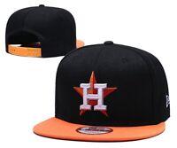 Houston Astros MLB Baseball Embroidered Hat Snapback Adjustable Cap