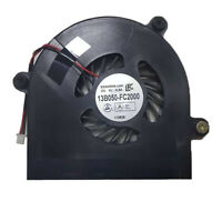 NEW Cooling Fan for Gigabyte Q3242A BS5005MS-U0H 13B050-FM2000 12MM 2WIRE