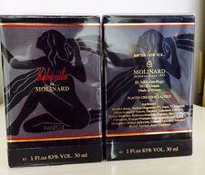 HABANITA DE MOLINARD WOMEN PARFUM 1 OZ / 30 ML NEW IN BOX SEALED - VERY RARE