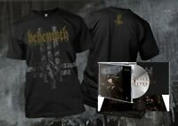 Behemoth SPECIAL PACK CD+T-SHIRT I Loved You At Your Darkest Strictly Limited 66
