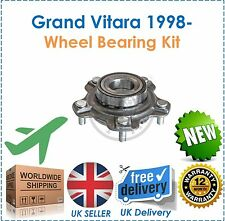For Suzuki Grand Vitara 1.6 1.9 2.0 2.5 2.7 1998- One Front Wheel Bearing Kit