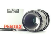 [MINT] SMC PENTAX 67 Macro 135mm F/4 MF Lens Late Model for 6x7 67II from Japan