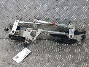 Mécanisme essuie glace avant - Suzuki Alto après avril 2009