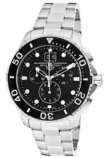 106dfad11c6 Caixa de aço inoxidável TAG Heuer Relógios de Pulso