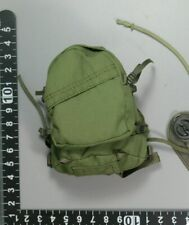 1:6 Scale ace Military figure parts - Army  SF 3 days Backpack & Bladder
