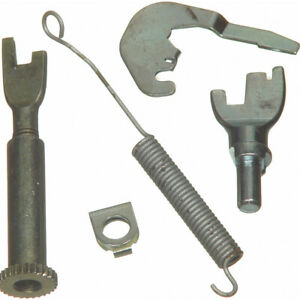 Drum Brake Self Adjuster Repair Kit Rear Right Wagner H2709